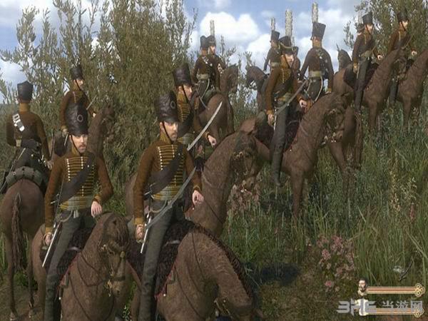 骑马与砍杀:1812俄国战役截图0