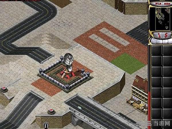 红色警戒2:雄霸天下之冥王帝国截图4