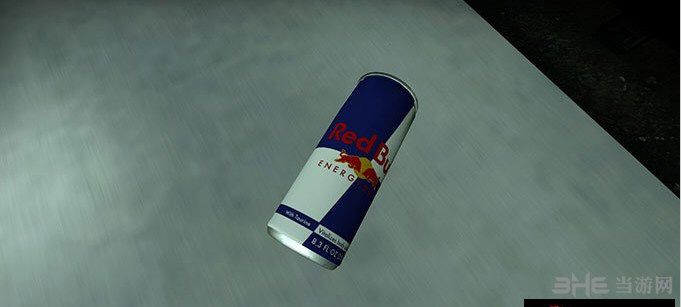 求生之路2能量饮料MOD截图1