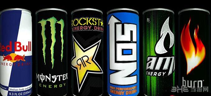 求生之路2能量饮料MOD截图3