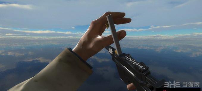 求生之路2经典毛瑟C96手枪MOD截图2