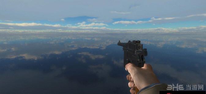求生之路2经典毛瑟C96手枪MOD截图3