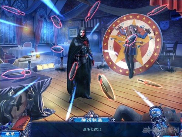 黑暗维度7:剑圣截图0