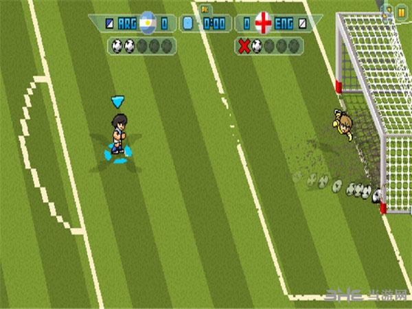 像素世界杯17截图1