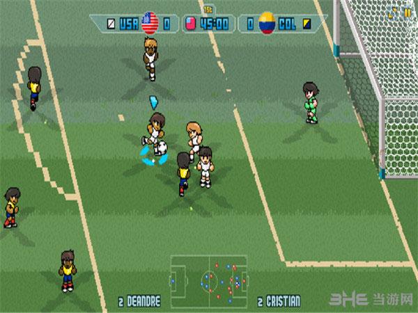 像素世界杯17截图2