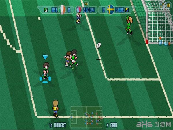 像素世界杯17截图4