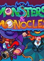 ����͵�Ƭ�۾�(Monsters & Monocles)���Ժ������İ�v1.0.6110