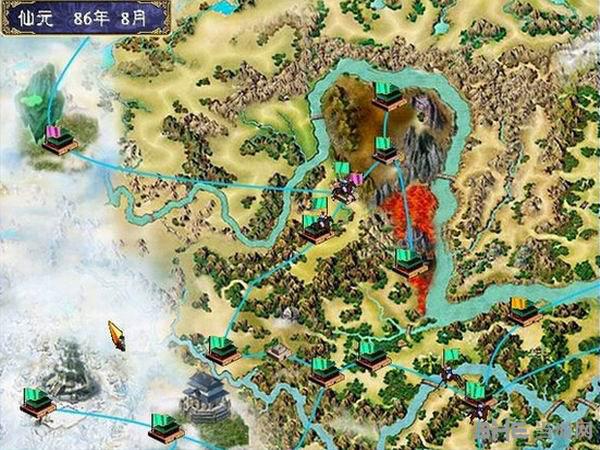 新仙剑奇侠传截图2