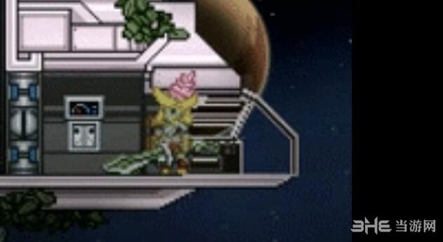 星界边境自动门MOD截图1