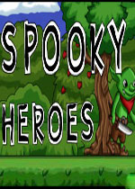 幽灵英雄(Spooky Heroes)PC硬盘版