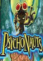 疯狂世界(Psychonauts)v1.0.5硬盘版