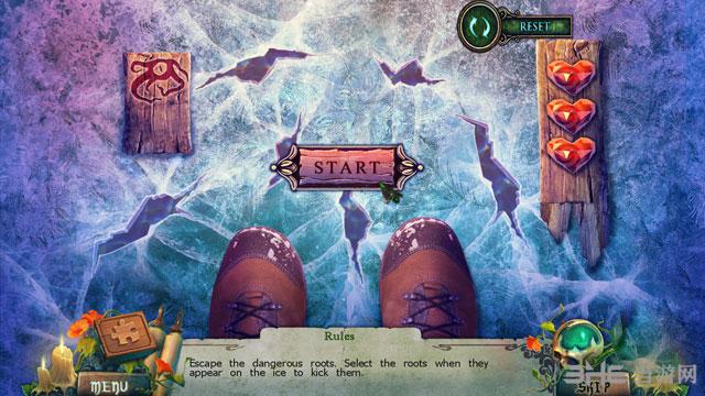 女巫9: 虚幻之都截图1