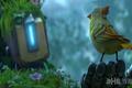 守望先锋第五集动画最后的堡垒欣赏 被小鸟