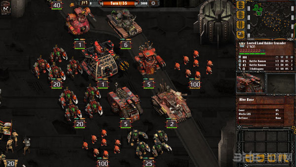 战锤40k:末日之战-大兽人截图5