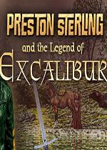 普雷顿斯特林(Preston Sterling)第一章硬盘版v1.1