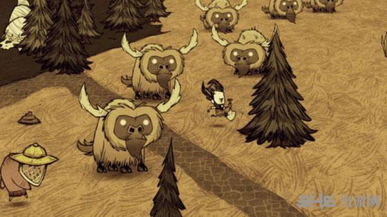 饥荒蜘蛛人MOD玩家为《闪克》制造组Klei制造发行的一款非常好玩的动作冒险类求生游戏《饥荒》制作的MOD。 该MOD为玩家提供了蜘蛛人。这个蜘蛛人非常的强大,功能也比较俱全,有了它之后当玩家在路上遇到怪物就不用怕了,是一款非常实用的MOD。喜欢这款MOD的玩家千万不要错过哦。