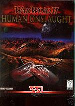 烽火连天2:人类突击(War Wind II: Human Onslaught)硬盘版