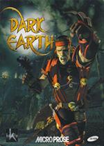 黑色星球(Dark Earth)中文硬盘版