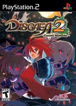 魔界战记2(Disgaea2)集成1号升级档PC汉化版