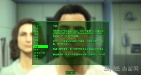 辐射4 v1.8.7版ANK简体中文汉化补丁截图3