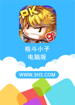 格斗小子电脑版PC安卓版v1.5.0