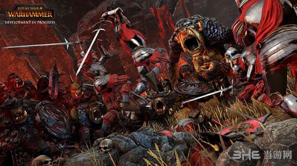 全面战争:战锤巫妖之主MOD截图0