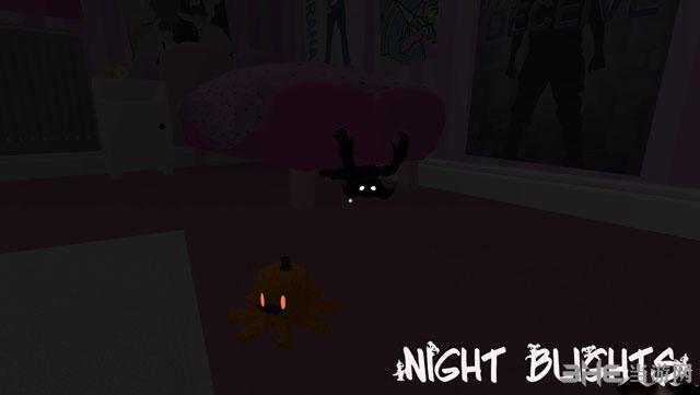 黑夜之灾截图0