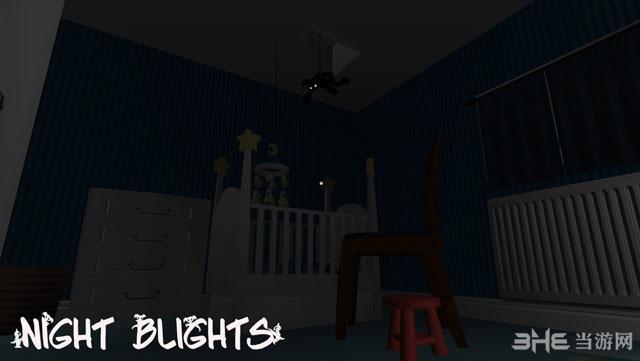 黑夜之灾截图2
