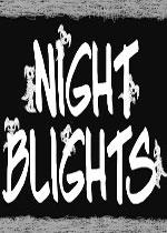 黑夜之灾(Night Blights)PC硬盘版