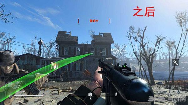 辐射4破片手榴弹抛物线小改MOD截图1