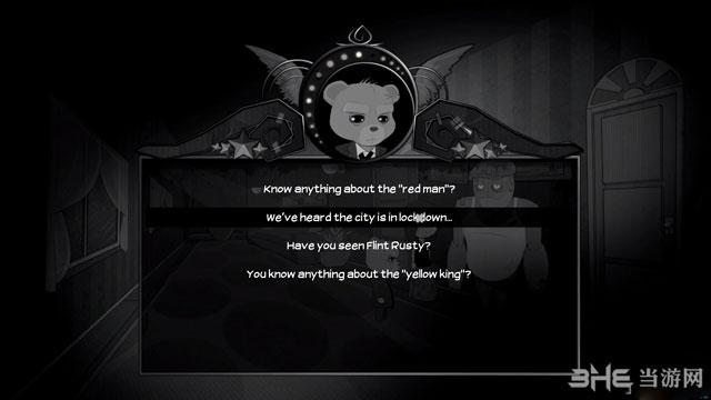 侦探熊与我同在截图1