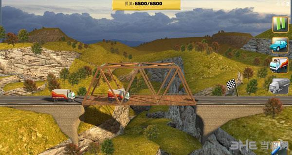桥梁构造者截图5