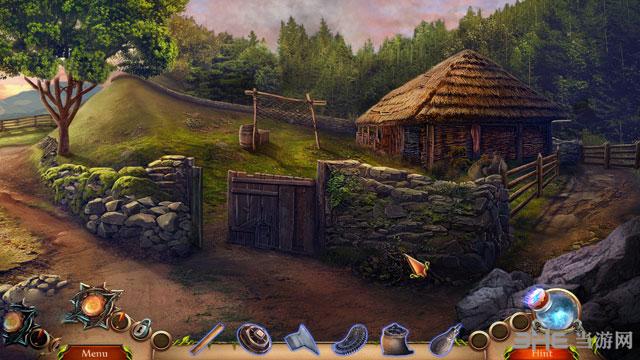 世界传奇10:石之契约截图2