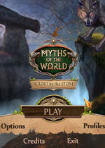 世界传奇10:石之契约(Myths of the World 10:Bound by the Stone)典藏版