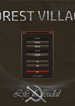 领地人生:林中村落(Life is Feudal:Forest Village)中文破解版v0.9.6042