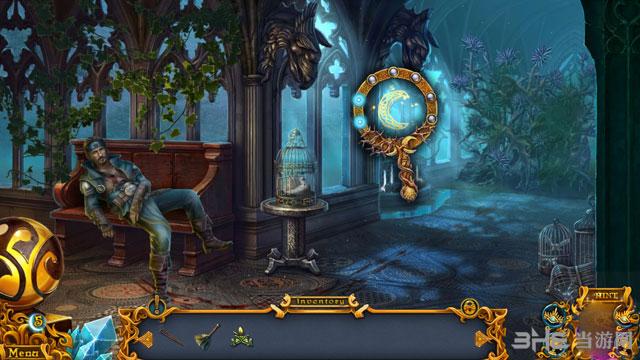 鬼魂之谜7:失落王国截图1