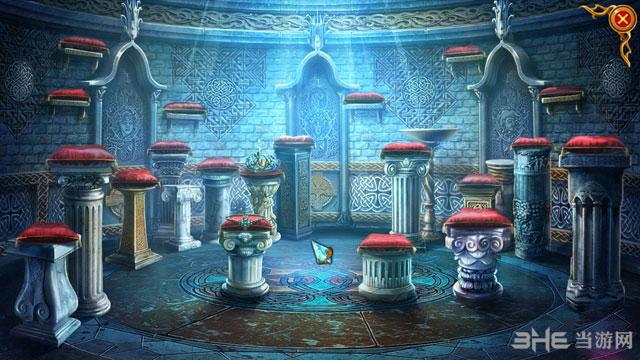 鬼魂之谜7:失落王国截图2
