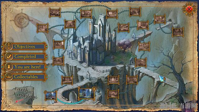 鬼魂之谜7:失落王国截图3