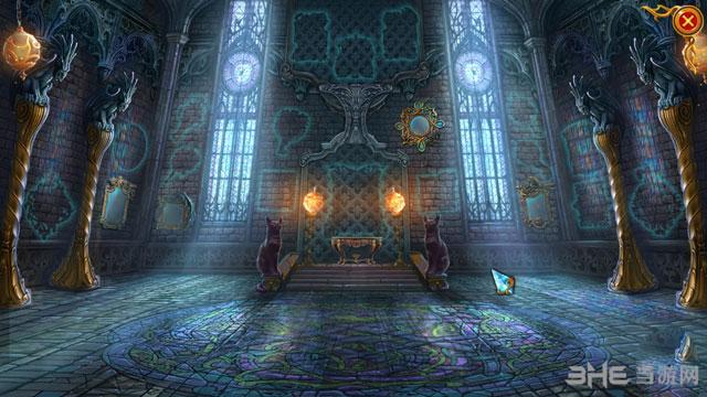 鬼魂之谜7:失落王国截图4
