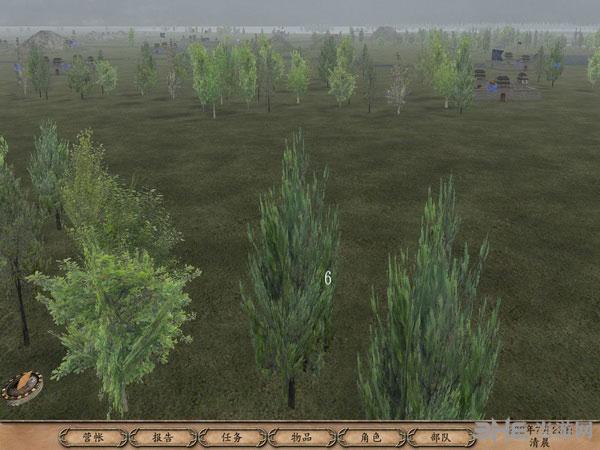 骑马与砍杀:战团-苍龙三国截图0