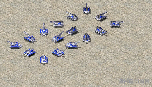 红色警戒2:末日火炮截图4