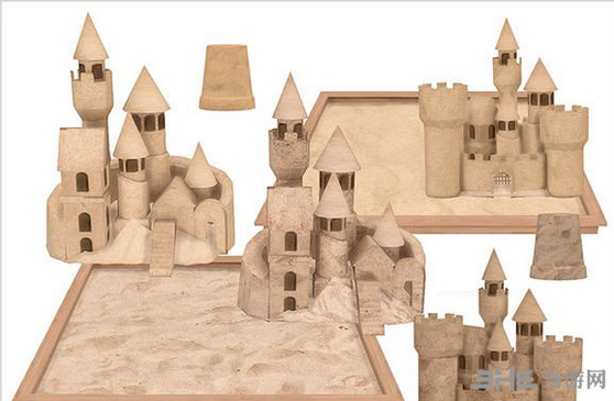 模拟人生4儿童乐园MOD截图2