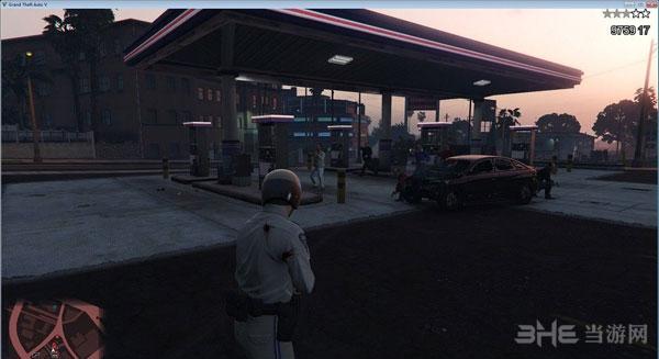 侠盗猎车手5所有店面办公室门大开MOD截图4