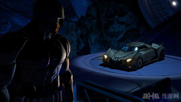 蝙蝠侠:故事版截图1