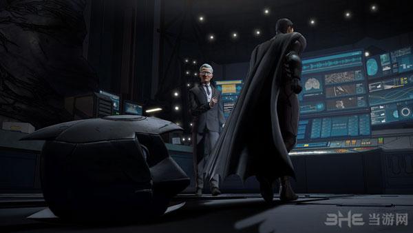 蝙蝠侠:故事版截图2