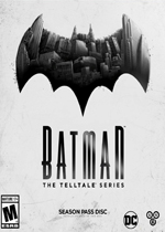 蝙蝠侠:故事版(Batman The Telltale Series)中文版
