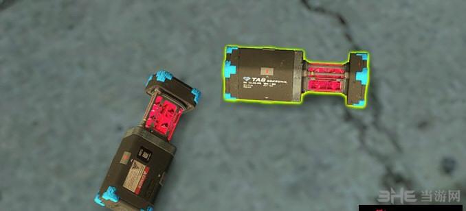 求生之路2 CS:GO战术手雷MOD截图0