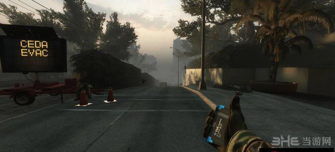 求生之路2 CS:GO战术手雷MOD截图2