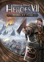 魔法�T之英雄�o��7火之��判(Might and Magic:Heroes VII Trial by Fire)中文版
