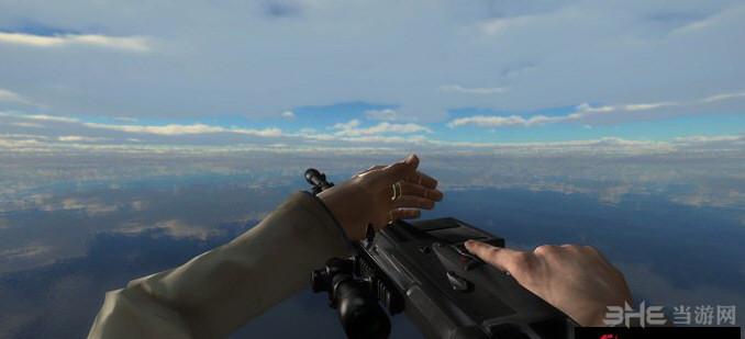 求生之路2巴雷特As.50狙击枪MOD截图0